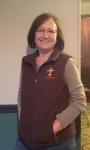 Brown Vest Option 2013