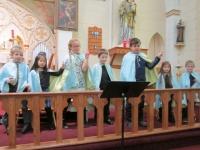 St. Benedict Play